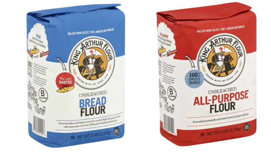 king arthur flour case writeup I have moved from the usa to victoria, bc its beautiful here and i love it however, i haven't been able to source king arthur bread flour i'm buying a bread flour from the local bulk food store.