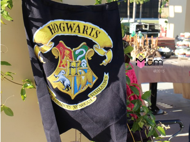 Welcome to Hogwarts! ;)
