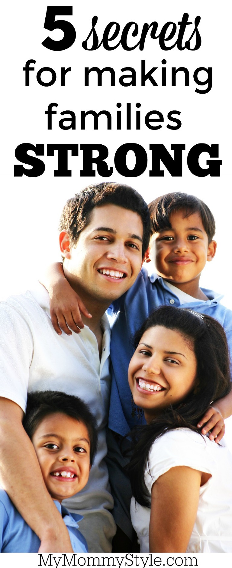 5-secrets-for-making-families-strong