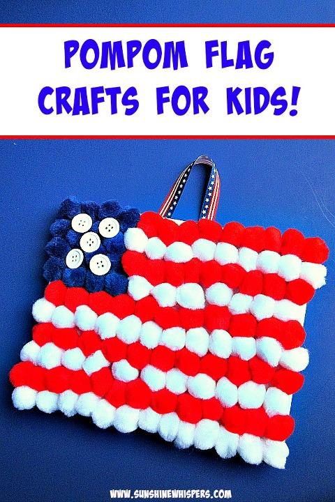 25 Patriotic Crafts For Kids My Mommy Style