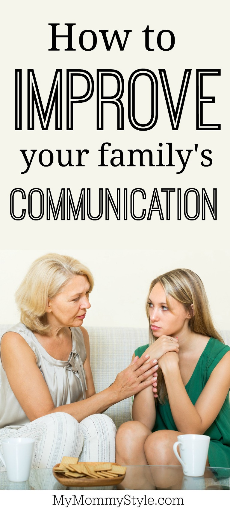 how to improve your family's communication