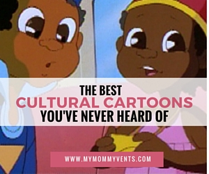 The Best Cultural Cartoons You've Never Heard Of