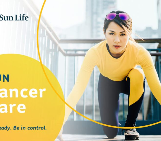 SUN Cancer Care | Sun Life's Newest Health Insurance Product 2020