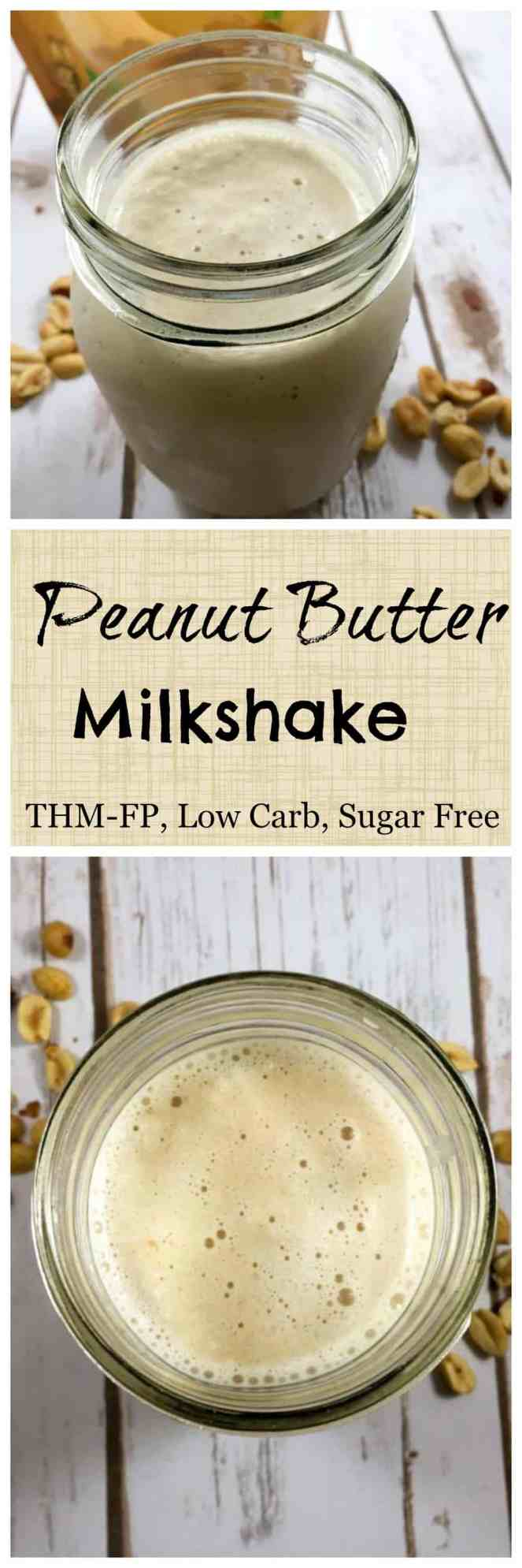 low-carb-peanut-butter-milkshake-sugar-free