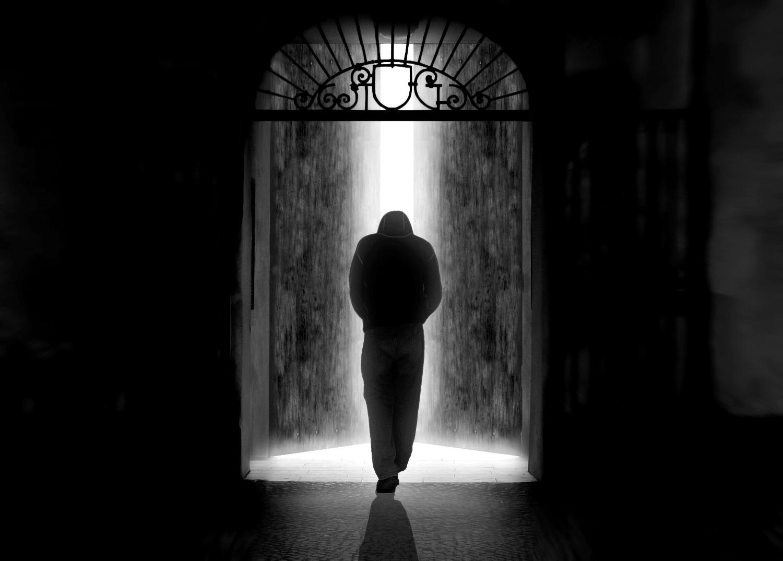 Lonely Girl Walking In Rain Wallpaper Acharei Mot Kedoshim Why We Fail To Walk With God