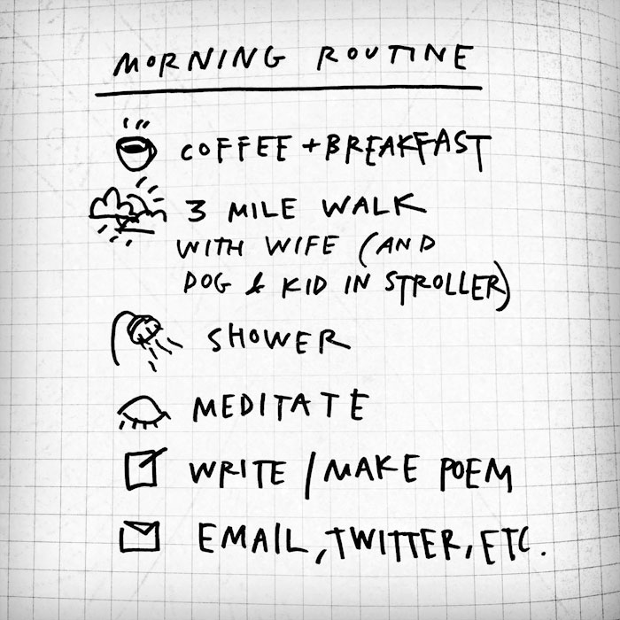 What is Your Morning Routine? (329 Answers)