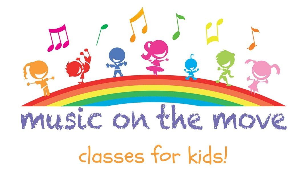 music on the move classes for kids