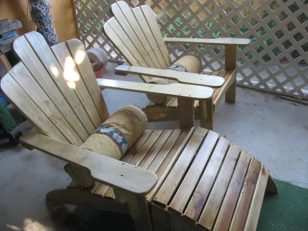 Fauteuil adirondack plan gratuit fauteuil adirondack plan - Plan de chaise adirondack gratuit ...