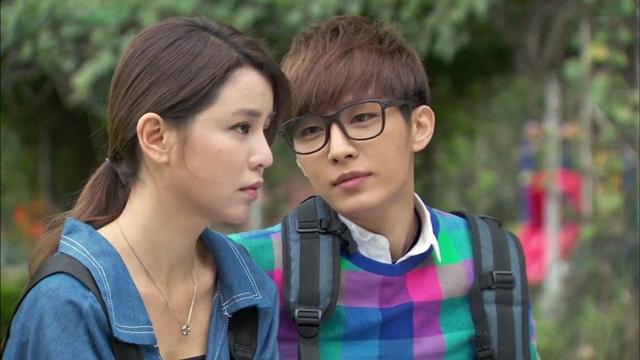 Aaron Yan Fall In Love With Me Wallpaper Tw Drama