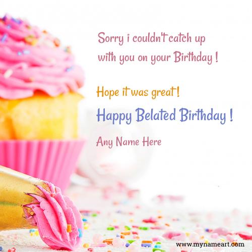 Make Free Online Printable Birthday Cards to wish Happy Birthday