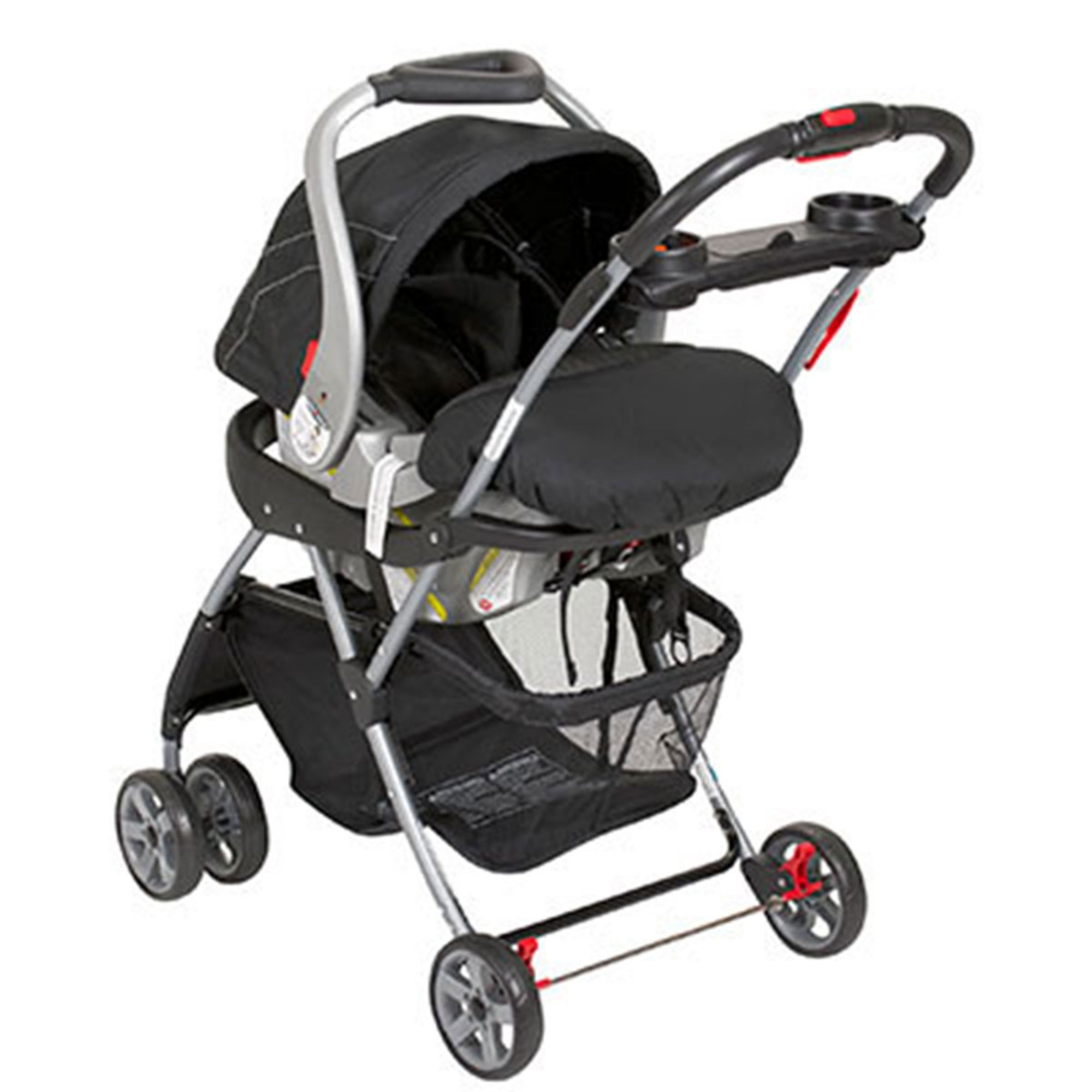 When To Switch From Car Seat To Stroller Baby Trend Snap N Go Ex Universal Infant Car Seat Stroller