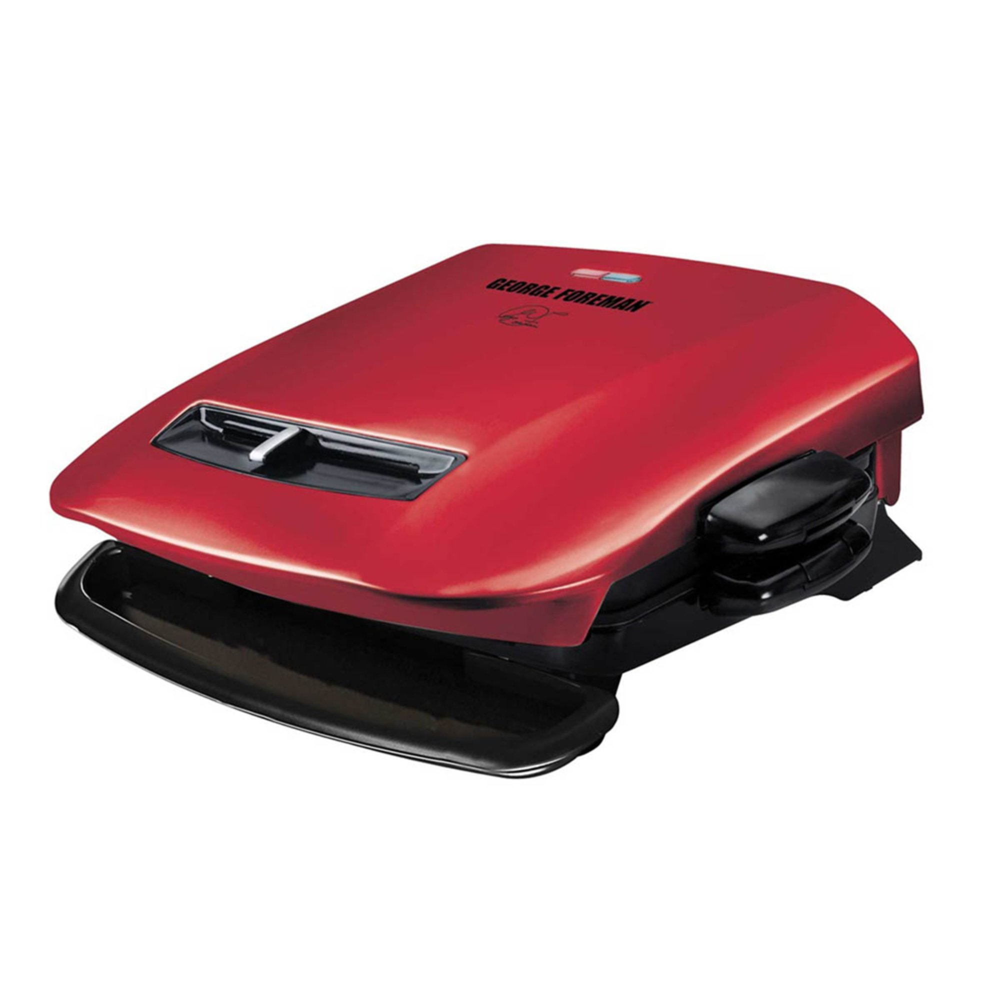 Grille Panini George Foreman 5 Serving Removable Plate Grill And Panini Press Grp2841r