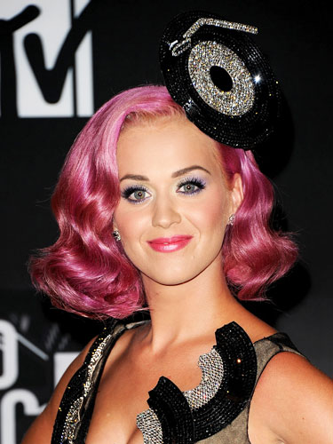 Platinum Blonde And Pink Hair Katy Perry Pink Hair My New Hair