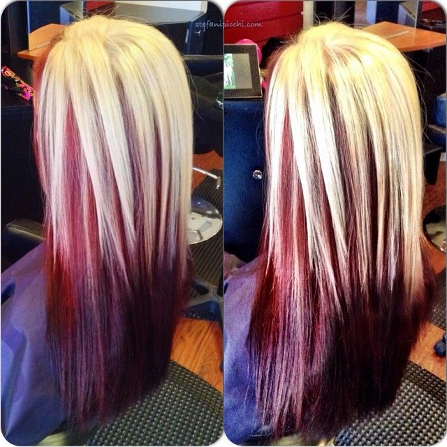 Platinum Blonde And Pink Hair 2015 Hairstyles Posts My New Hair