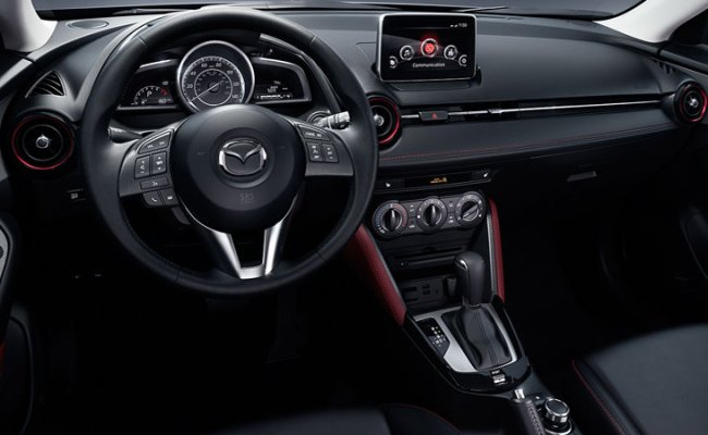 2014-Acura-MDX-Black-Snow-Background-Image Acura Duluth