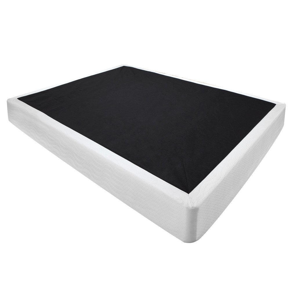 Different Types Of Foam Top 10 Best Box Springs For Memory Foam Mattresses In 2018 Reviews