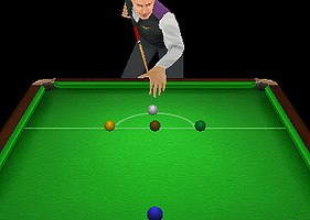 Free S60 5th edition game: World Snooker Championship 09 3D
