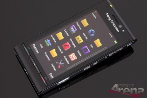 6 Page Preview of the Sony Ericsson Satio (Idou)