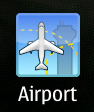 Games: Airport on the Nokia N900