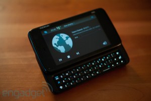 Engadget's Nokia N900 Review! Glorious browser – smacks everyone down in raw power and compatibility!