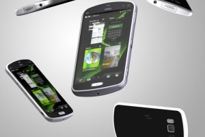 My Dream Nokia #6: Nokia Aura (NX) Super Stylish MeeGo Concept. Slim. Sleek. Simple