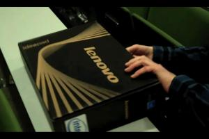 Video: Unboxing of the MeeGo Lenovo IdeaPad S10-3t