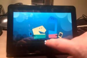"Video: MeeGo handset UX on Joggler (and 17"" MeeGo touch Display)"