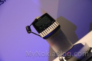 Gallery: Nokia Asha 303, S40 QWERTY touch and type
