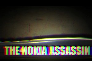 Video: The Nokia Assassin (Trailer, #Comedy)