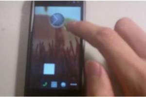Video:Widgets on Nokia N950 (N9 too?) lock screen