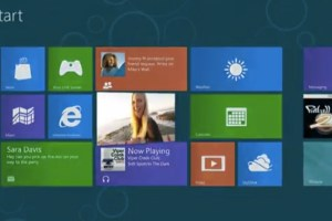 Weekend Watch: Windows 8 consumer preview (+ vs iPad)