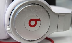 Monster Dr Dre Beats Pro White(3)