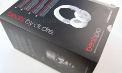 Monster Dr Dre Beats Pro White(8)