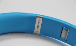 Nokia Purity HD Monster Cyan(25)