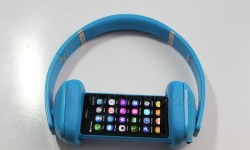 Nokia Purity HD Monster Cyan(41)