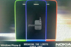 Mysterious Nokia appears again, suggests Windows Phone 8? (Fake?)
