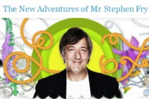 Stephen Fry pleased with Nokia Lumia 800 and can't wait for Nokia Lumia 900 (+ Rant revisited)