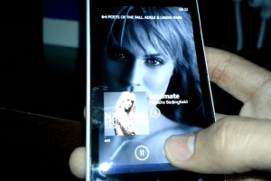 Closer Look at Nokia Music/Mix-Radio #NokiaEntertainment