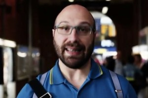 Video: A Day in London with Nokia's Location-Based Apps (+ mini rant)