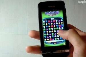 Video: 5 EA Games Demoed on Nokia Asha 311