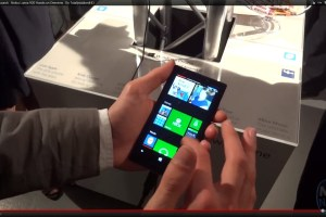 "Lumia 920 Demo Shows off ""Grouped Tile/Folders"" Possible Nokia Exclusive?"