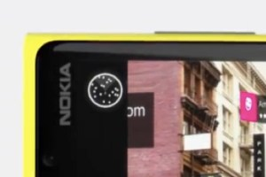 November 11, Nokia Lumia 920 launch for AT&T