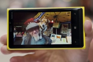 Video: More switch to Lumia ads