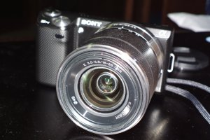 Video & Gallery: Nokia 808 PureView vs. Sony Nex-5N (Dedicated Camera)