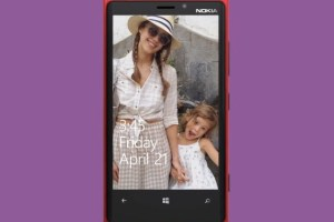 Video: Meet Jessica. See her Kid's Corner on her Windows Phone