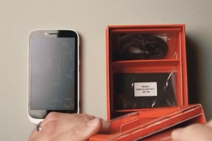 Weekend Watch: Nokia Lumia 822 unboxing (Verizon)
