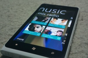 Video: Detailed Nokia Music Walk-through on WP8