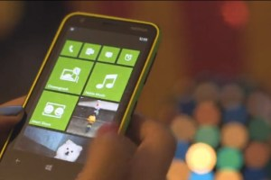 Videos: Nokia Lumia 620 promos (filmed in Beijing)