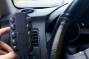 Video: DIY Nokia Wireless Car Charger Mod for Lumia 920