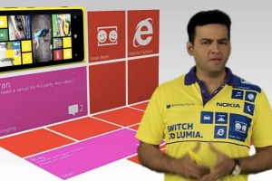 Nokia India's Nokia Lumia 920 tutorial videos (20 videos!)